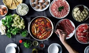 Sichuan Hot Pot Recipe